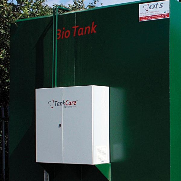Fuel Conditioning Unit - Retrofit
